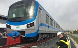 TP HCM đề xuất lương hơn 500 triệu đồng/tháng cho chuyên gia dạy lái tàu metro