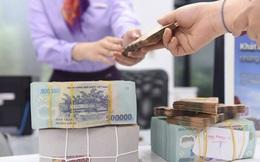 Chính phủ dự kiến tăng vay qua kênh trái phiếu