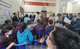 Đổ xô đi xóa nợ tiền đất ở Hà Nội: Dân nhà mặt đường, phố cổ áp đảo