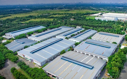 Phê duyệt dự án khu công nghiệp Tây Bắc Hồ Xá 925 tỷ đồng ở Quảng Trị