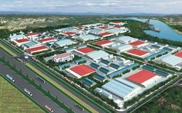 1.800 tỷ đồng xây dựng KCN Phúc Điền mở rộng, Hải Dương