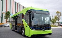 Chính phủ cho phép thí điểm sử dụng định mức, đơn giá của xe bus CNG cho bus điện tại Hà Nội