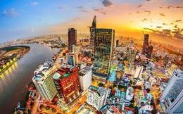 Thêm góc nhìn thú vị về nguyên nhân BĐS Việt Nam sốt nóng khắp nơi