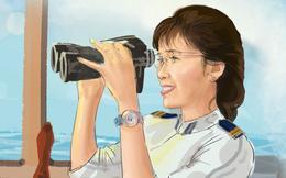 """Chuyện khởi nghiệp của """"nữ tướng"""" Vietjet: Gác lại giấc mơ làm cô giáo, kiếm 1 triệu USD ở tuổi 21, trở thành nữ tỷ phú đầu tiên của Việt Nam"""