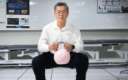 Bác sĩ Đài Loan giảm gần 30kg, đẩy lùi gan nhiễm mỡ nhanh chóng nhờ 3 bí kíp rất đáng học hỏi