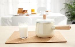 Uống sữa cũng phải đúng cách, uống sữa theo 4 kiểu này vừa không có dinh dưỡng vừa gây hại sức khỏe
