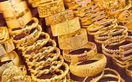 Nhu cầu vàng Châu Á bật tăng trở lại