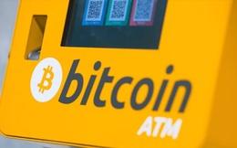 Thế giới chạm mốc 17.000 cây ATM Bitcoin