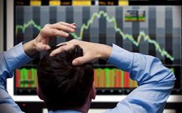 """Hàng loạt Bluechips tỷ đô đang """"ngụp lặn"""" trong khi VN-Index tiệm cận đỉnh lịch sử 1.200 điểm"""