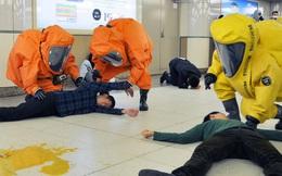 Vụ tấn công bằng khí độc sarin chấn động lịch sử nước Nhật: Ký ức đau thương kéo dài hơn 25 năm, 6000 người vẫn chịu di chứng