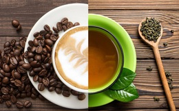 """Buổi sáng uống cà phê hay trà sẽ tốt hơn: Nghiên cứu đưa ra 5 lý do khiến người yêu cà phê """"cười thầm"""""""