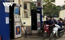 """Giá xăng dầu tăng có nguy cơ đẩy giá cả các mặt hàng theo kiểu """"té nước theo mưa"""""""