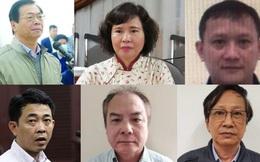 Ban chỉ đạo T.Ư về phòng, chống tham nhũng yêu cầu khẩn trương xét xử 5 đại án