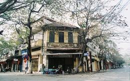 Quy hoạch nội đô lịch sử: Khu phố cổ Hà Nội không được xây quá 4 tầng