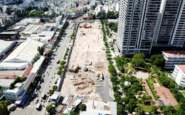 Tp.HCM chấp thuận chủ trương đầu tư cho 15 dự án, tổng mức đầu tư gần 2,37 tỉ USD