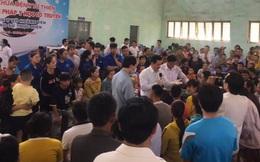 Phó Giám đốc Công an tỉnh Quảng Ngãi: Ông Võ Hoàng Yên chẳng thần y, lương y gì cả
