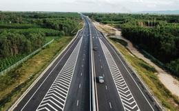 Hoàn thành Cao tốc Bắc - Nam đoạn Quốc lộ 45 - Nghi Sơn hoàn thành vào năm 2023