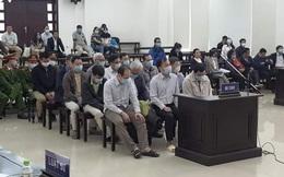 10 cựu lãnh đạo, cán bộ GPBank hầu tòa vụ án thiệt hại 961 tỷ đồng