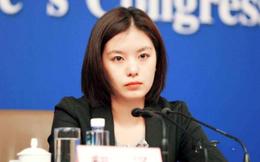 """Nữ phiên dịch Trung Quốc xinh đẹp gây bão MXH: 8 năm trước từng """"dậy sóng"""" vì giống Triệu Vy và những thành tích khiến ai cũng nể phục"""
