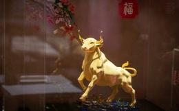 Tận dụng giá giảm mạnh, dân châu Á đổ xô đi mua vàng