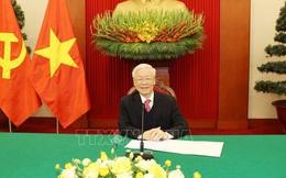 """""""Việt Nam nhất quán coi Nhật Bản là đối tác chiến lược quan trọng hàng đầu"""""""