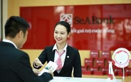 Ngày mai 24/3, sẽ có 1,2 tỷ cổ phiếu SeABank đổ bộ sàn HoSE