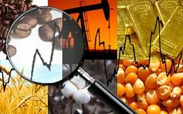 Thị trường ngày 23/3: Giá dầu ngừng giảm, quặng sắt, đường rơi xuống thấp nhất 2 tháng