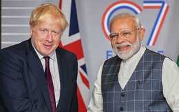 """Lời cựu Ngoại trưởng Mỹ """"linh ứng""""- Hé lộ chìa khóa London cần để có cú xoay trục đột phá"""