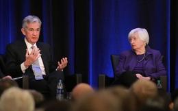 Chủ tịch Powell: Nền kinh tế còn lâu mới hồi phục hoàn toàn, FED sẽ tiếp tục hỗ trợ
