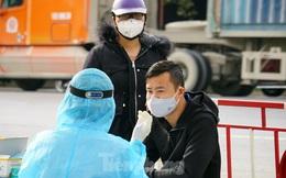 Nam điều dưỡng ở Hải Phòng vẫn dương tính SARS-CoV-2 sau 10 lần xét nghiệm