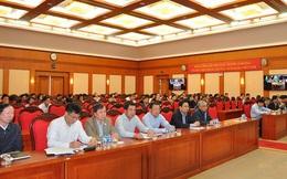 19 thành viên Ủy ban Kiểm tra Trung ương công khai tài sản và thu nhập lần đầu