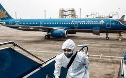 Kiến nghị không cắt margin cổ phiếu hàng không, du lịch dù báo lỗ
