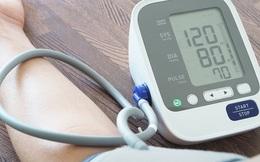 Bất cứ ai bị huyết áp cao cũng cần biết 3 điều quan trọng sau đây