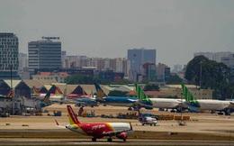 """VietJet, Bamboo Airways cùng xin vay gói """"giải cứu"""" 4.000 - 5.000 tỉ đồng"""