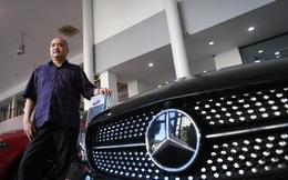 """Sau khi chủ tịch """"nhường"""" lại vị trí cho vợ, đại lý Mercedes-Benz lớn nhất Việt Nam báo lãi gấp đôi, lên cao nhất lịch sử"""