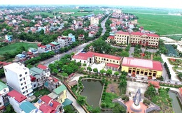 """Hà Nội: Huyện Thanh Oai cũng muốn """"lên quận"""" vào năm 2028"""
