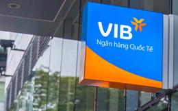VIB đang dẫn đầu thị trường ở nhiều mảng kinh doanh trọng yếu