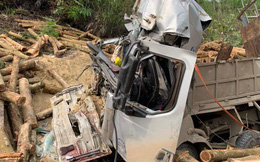 Vụ tai nạn 7 người tử vong: Hiện trường không có vết phanh, tài xế là chủ xe có thể không quen đường