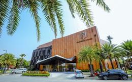 Grand Marina, Saigon lộ diện ở Hong Kong đầu tiên