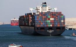 Kênh đào Suez tắc nghẽn, giao thương quốc tế đình trệ nghiêm trọng