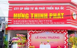 """Khởi tố 2 Giám đốc chi nhánh công ty địa ốc """"ma"""" Hưng Thịnh Phát"""