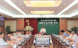 Khánh Hòa kỷ luật 11 cán bộ lãnh đạo các sở, ngành