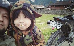 Ông bố người Tày và những chuyến đi vượt 150km mỗi tuần cùng con học ngoại ngữ: Bé 11 tuổi nói tiếng Anh như gió, giành được học bổng Mỹ