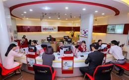 Thu nhập dịch vụ sẽ thúc đẩy lợi nhuận của HDBank