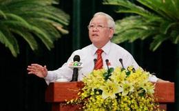 Viện kiểm sát nêu lý do không xử lý hình sự cựu Chủ tịch TPHCM Lê Hoàng Quân