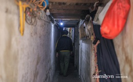 """Người đàn ông sống trong """"hộp diêm"""" giữa phố cổ Hà Nội và ước mơ một ngày được đứng vươn vai trong chính ngôi nhà của mình"""