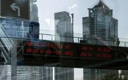 Chứng khoán Trung Quốc đang dẫn đầu bỗng trở nên tụt hậu