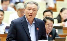 Chánh án TAND Tối cao Nguyễn Hòa Bình: Các Tòa án thụ lý hơn 2,43 triệu vụ, không kết án oan suốt 5 năm qua