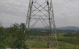 Đường dây 500 kV Dốc Sỏi-Pleiku 2 khó về đích đúng hẹn