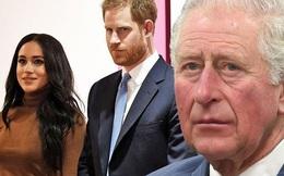 """Vợ chồng Harry tiếp tục bị bóc mẽ nói dối trong cuộc phỏng vấn, Thái tử Charles trở thành """"máy rút tiền"""" của con trai"""